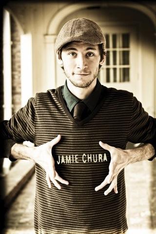 Jamie Chura